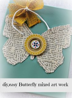 Spring and Summer time crafting projects - Debbiedoo's