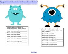 56 Best Measurement ideas for 3rd grade images in 2013