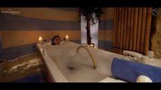 Maria Galland - Slimming Behandlung im STOCK DIAMOND SPA im Hotel STOCK ... Hotels, Spa, Stock Video, Videos, Environment