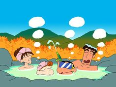 Shin Chan Wallpaper HD For Mobile | Cartoons Images