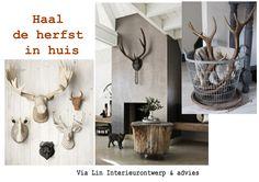 Via Lin blog: wonen in de herfst herfstdecoratie woonaccessoires interieurinspiratie