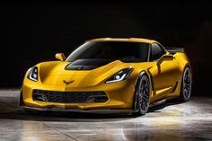 2015 Chevrolet Corvette / Chevy Corvette 2015 faz 650 HP, avassalador McLaren e Viper Chevrolet Corvette Stingray, 2015 Corvette Z06, Ferrari, Lamborghini, General Motors, Detroit Motors, Automobile, Karts, Detroit Auto Show