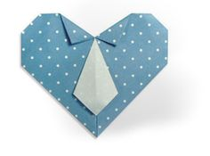 Origami for Everyone – From Beginner to Advanced – DIY Fan Origami Love Heart, Origami Star Box, Origami And Kirigami, Origami Fish, Origami Shirt, Origami Mouse, Origami For Beginners, Origami Dragon, Modular Origami