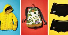 Image result for speedo japan backpack