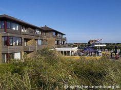Appartement Noderstraun 54 op Schiermonnikoog
