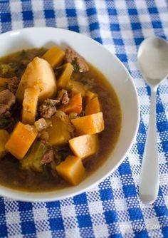 Slimming World Slow Cooker Irish Stew