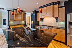 Saltair Custom Home - Custom Homes Nanaimo, Central Vancouver Island - GNB Builders