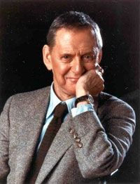 """Anyone have any doubt that David Hyde Pierce not only inherited the mantel from Tony Randall but could play him, see """"Down With Love."""" Love the brilliance of these two actors."""