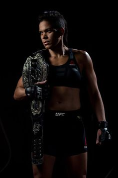 UFC 207 : Amanda Nunes Defending Champion in her 1st defense fight against MMA superstar and former Champion Ronda Rousey.  www.imzy.com/everything_mma
