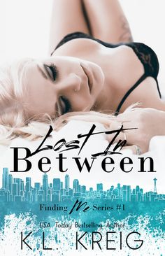 KL Kreig's next book is going to blow your mind! Check out the amazing cover for Lost In Between! Release Date: February Blurb: We all have one. A price. That magic number that will ge… Books To Read, My Books, I Series, Book Boyfriends, Romance Books, Book 1, Bestselling Author, Lost, Reading