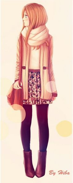 Trending Outfit Ideas Drawing To Copy Now outfit ideas drawing, hiba tan Tumblr Outfits, Anime Outfits, Hiba Tan, Chica Cool, Girls Characters, People Art, Fashion Sketches, Cartoon Art, Cute Drawings