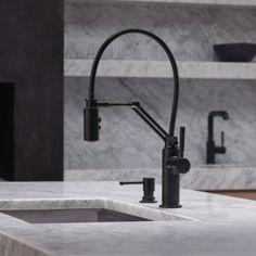 60 best kitchen spaces images in 2019 kitchen faucets kitchen rh pinterest com