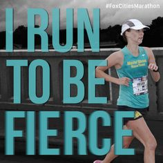 #MotivationMonday #FoxCitiesMarathon #running #runner #inspiration #fitspo #quotes #run #marathon #halfmarathon #5k #relay