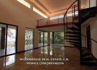 Costa Rica casa lujo alquiler Villa Real Santa Ana, Santa Ana San Jose casas…