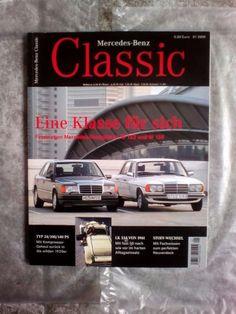 Mercedes Benz!Magazin!Ausgabe: 01/2009!NEU!