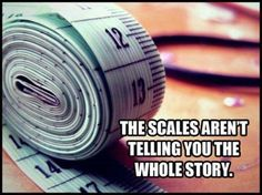 How many years have you been letting the scale lie to you? I promise you this, if there was a person in your life that lied to you as much as the scale did...they wouldn't be in your life long. The scale lies about your worth, lies about your attractiveness, lies about your athletic ability, lies about your overall health, and actually I'm pretty sure that jerk lies about everything. The hardest and most important thing that I do as a coach, in my opinion, is educate people on how to change…