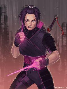 ArtStation - The Extraordinaries: X-men redesigns, Anna Malkova Marvel Characters, Fantasy Characters, Female Characters, X Men, Comic Books Art, Comic Art, Cyberpunk, Dc Comics, Avatar