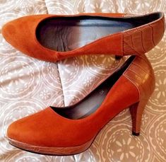 Monroe & Main ladies high heel shoes NEW ladies size 12 #MonroeMain #PumpsClassics #SpecialOccasionCheck out Monroe & Main ladies high heel shoes NEW ladies size 12 #MonroeMain #PumpsClassics http://www.ebay.com/itm/-/292357875412?roken=cUgayN&soutkn=ggzSuY via @eBay