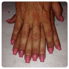 Lovely Nails by Jalees