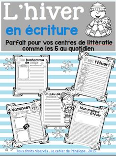 Core French, French Classroom, French Resources, Primary Teaching, French Immersion, Teaching French, Cycle 3, Learn French, French Language