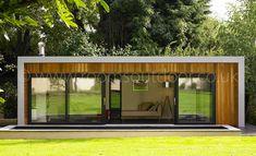 modern modular house - Hledat Googlem