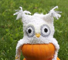 Hey, I found this really awesome Etsy listing at https://www.etsy.com/listing/109472741/all-sizes-owl-hat-winter-baby-owl-hat