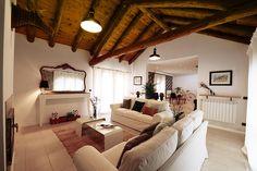 Casa Alaman, Casa Rural, Centenero | Habitaciones & zonas comunes Rural House, Houses