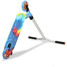 MGP VX6 Extreme Tie Dye Stunt Scooter (Mid-June)