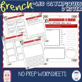 Browse over 120 educational resources created by MB Portfolio in the official Teachers Pay Teachers store. French Worksheets, Free Teaching Resources, Writing About Yourself, Olympic Athletes, Teaching French, Vocabulary Words, Communication Skills, Winter Olympics, Teacher Newsletter