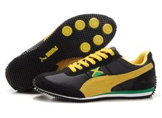 Buy Men's Puma Usain Bolt Running Shoes Black Yellow Super Deals MPEsn from Reliable Men's Puma Usain Bolt Running Shoes Black Yellow Super Deals MPEsn suppliers.Find Quality Men's Puma Usain Bolt Running Shoes Black Yellow Super Deals MPEsn and preferabl Puma Sports Shoes, Cheap Puma Shoes, New Jordans Shoes, Pumas Shoes, Nike Shoes, Puma Shoes Online, Michael Jordan Shoes, Air Jordan Shoes, Running Shoes