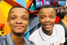 The Cape Town Twins, Lindokuhle and Sibusiso Mokwena want youth to explore South Africa - Meet My Mzansi Cape Town, South Africa, Twins, Youth, Meet, Explore, Places, People, Young Man