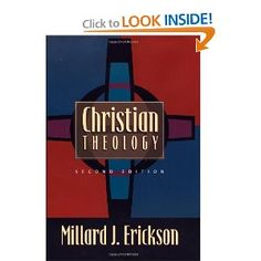 Textbook for my MA in Theological Studies.  Good resource.