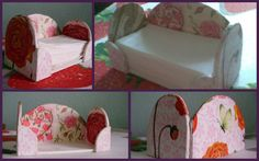 Apró papírzsebkendő tartó Decoupage, Kiss, Chair, Furniture, Home Decor, Decoration Home, A Kiss, Home Furnishings, Chairs