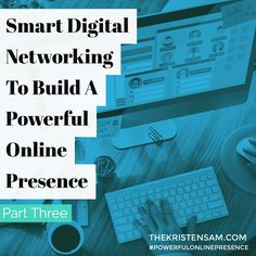 Growing your network and building a powerful online presence means putting your self-promotion aside and focusing on providing value to your network.