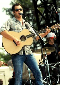 I can't wait to see him next weekend with Blake Shelton :) :) easton corbin