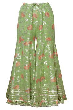 Buy Embellished Kurta Sharara Set by Gopi Vaid at Aza Fashions - Suits Harvey, Men's Suits, Sharara Designs, Kurti Designs Party Wear, Indian Style, Pop Up Shop, Bollywood, Kurti Patterns, Indian Designer Outfits