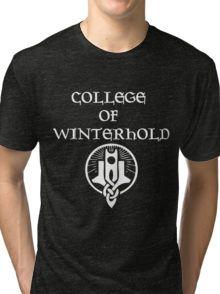 Hanes Tagless Tee Winterhold College Graduate Tshirt