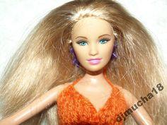 Barbie Mattel ŚLICZNA W UBRANKU OKAZJA Barbie, Disney Princess, Disney Characters, Products, Disney Princes, Barbie Dolls, Disney Princesses, Disney Face Characters, Barbie Doll