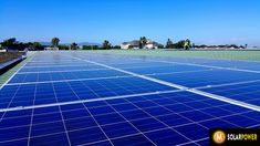 60kW Solar Panels installed at Bidvest in Cape Town, South Africa Solar Panel System, Solar Panels, Cape Town South Africa, Solar Panel Installation, Solar Power, Sun Panels, Solar Power Panels, Solar Energy