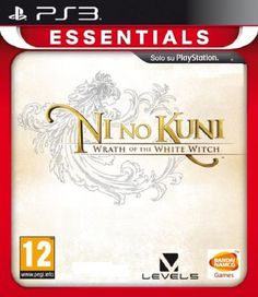 Ni No Kuni: La Minac