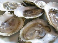 Love Those Eastern Shore Oysters