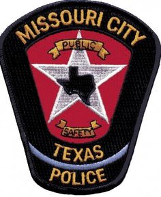 Missouri City Police www.PoliceHotels.com