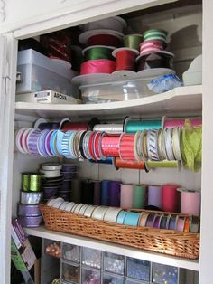 15+ Uses for Tension Rods You've Never Thought Of- could use inside cupboards
