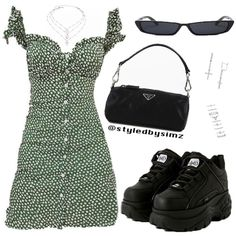 Teen Fashion Outfits, Swag Outfits, Mode Outfits, Retro Outfits, Fashion Week, Look Fashion, Trendy Outfits, Girl Outfits, Womens Fashion