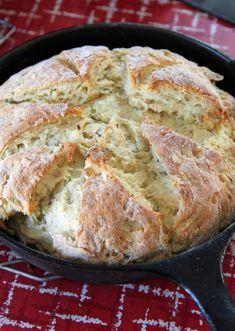 Jo and Sue: Irish Potato Bread - crunchy-on-the-outside-soft-on-the-inside potato bread.