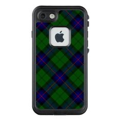 Armstrong LifeProof FRĒ iPhone 7 Case - blue gifts style giftidea diy cyo