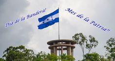 Septiembre, mes de nuestra independencia patria.  01 de Septiembre, día de labandera