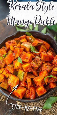 Kerala Recipes, Indian Food Recipes, Asian Recipes, Mango Drinks, Kerala Food, Mango Recipes, Mango Salsa, Middle Eastern Recipes, Okra