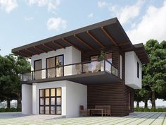 Ultimate Modern House Plans Collection