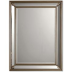 Silver Modern Picture Frames In overstock Complete Any Room With This Beautiful Moderninspired Decorative Framed Mirror 24 Best Bathroom Mirrors Images On Pinterest